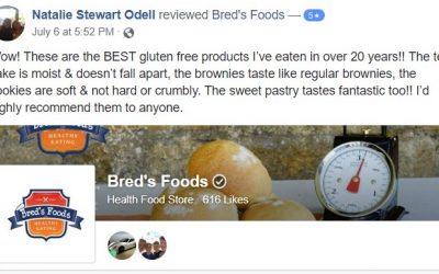 Fantastic feedback
